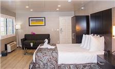 SureStay Plus Santa Clara Silicon Valley Rooms - King Bed Room