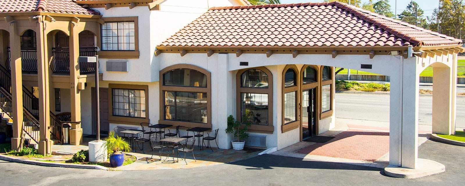SureStay Plus Santa Clara Silicon Valley