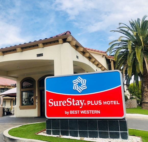 Featured Special Package at SureStay Plus Santa Clara Silicon Valley