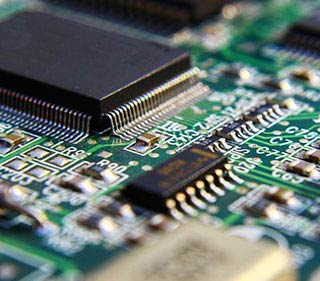 Intel Museum at California